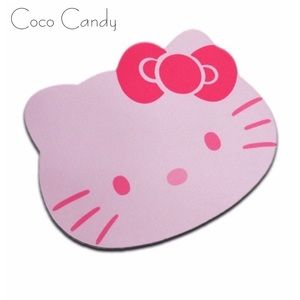 🆕Hello Kitty Pink Computer Desk Mouse Pad